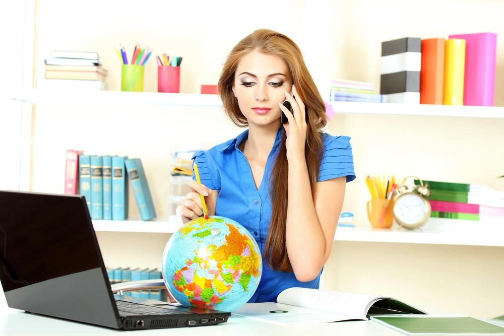 the right one among a large amount of travel agencies and your travel ...